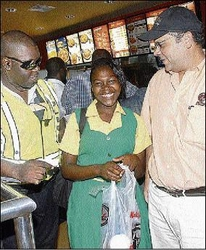 Jobs in old harbour jamaica